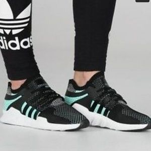 ADIDAS WOMEN'S EQT SUPPORT ADV MINT SNEAKERS